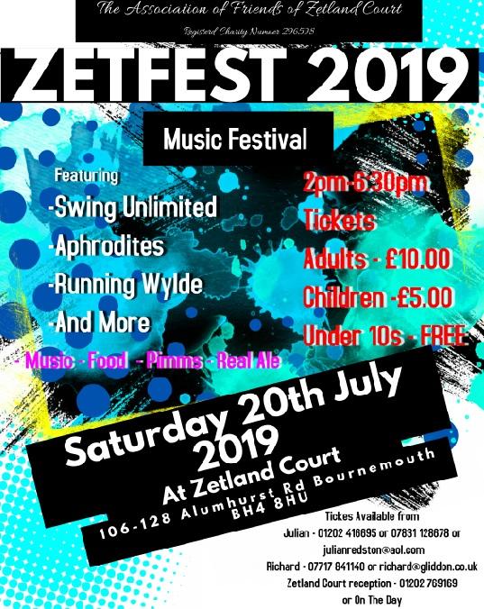 Zetfest 2019